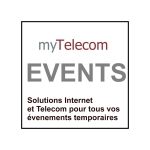 Fibre Optique myTelecom Events