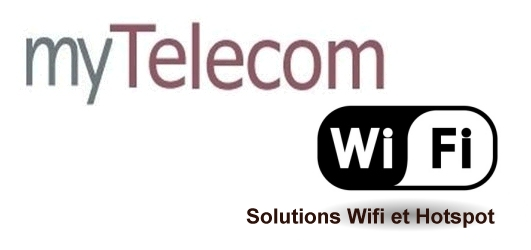 Les offres wifi camping myTelecom Wifi