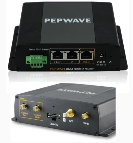 Routeur  3g  4g  LTE  multiwan  wifi  Firewall