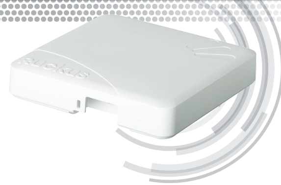 R500 : POINTS D'ACCÈS SMART WI-FI 2X2,2 802.11AC : DOUBLE RADIO