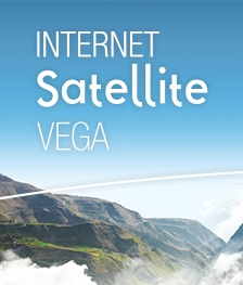 Satellite (Internet Haut-Débit)