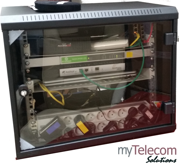 Solution par Mytelecomevents